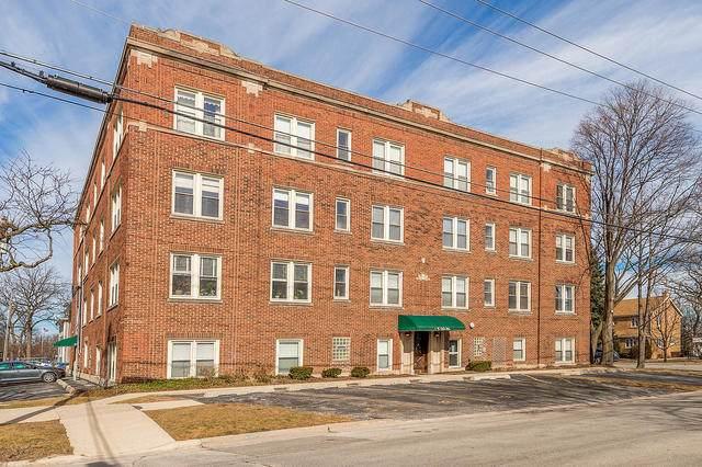 1 W Oak Avenue Gc, La Grange Park, IL 60526 (MLS #10929769) :: John Lyons Real Estate