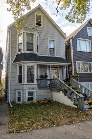 1827 W Fletcher Street, Chicago, IL 60657 (MLS #10929785) :: The Wexler Group at Keller Williams Preferred Realty
