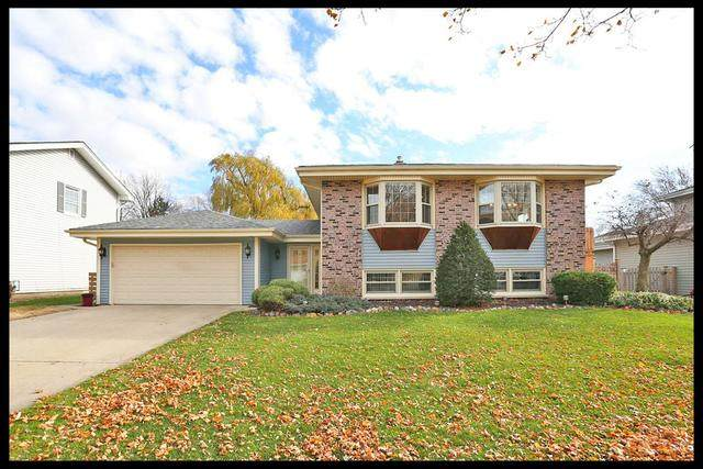 709 N Maple Street, Itasca, IL 60143 (MLS #10929787) :: BN Homes Group