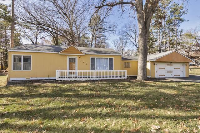 3317 Thompson Road, Wonder Lake, IL 60097 (MLS #10929852) :: Suburban Life Realty