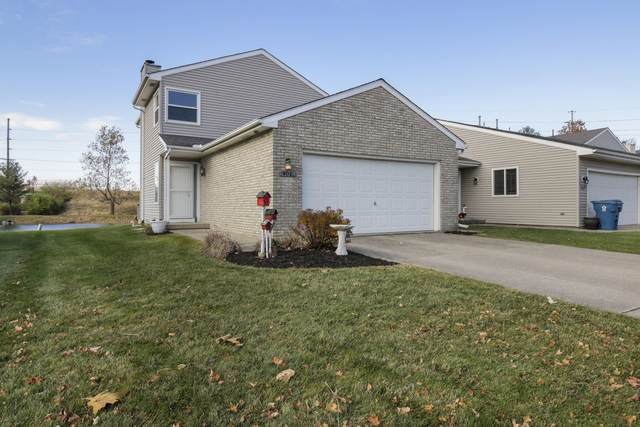 401 Irvine Road, Champaign, IL 61822 (MLS #10929886) :: Helen Oliveri Real Estate