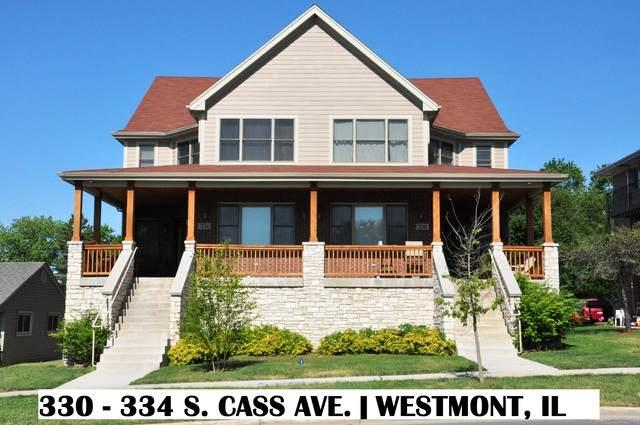 334 Cass Avenue - Photo 1