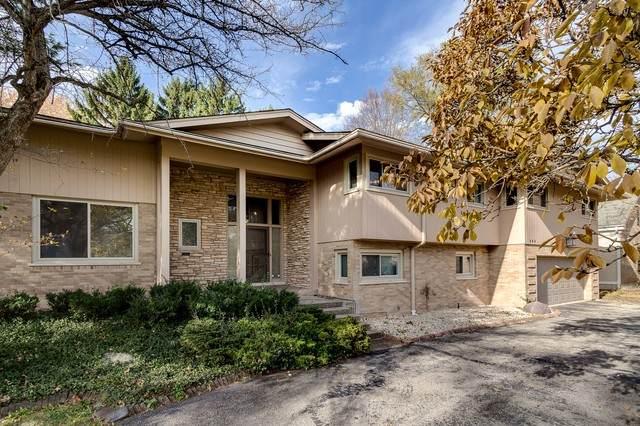 288 Auburn Avenue, Winnetka, IL 60093 (MLS #10929969) :: Lewke Partners