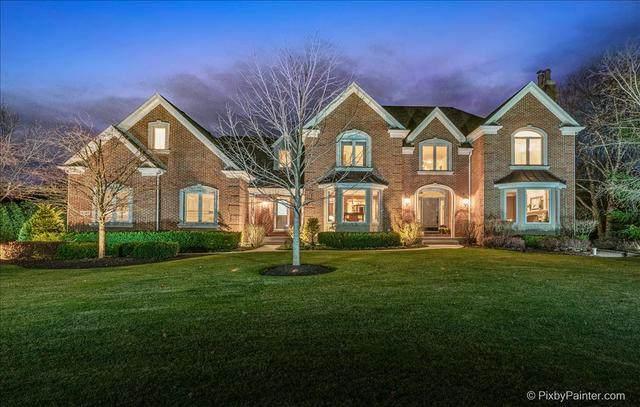 5707 Farmbrook Lane, Crystal Lake, IL 60014 (MLS #10929998) :: Suburban Life Realty