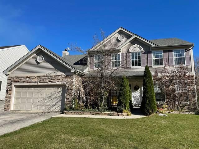 573 N Overlook Trail, Round Lake, IL 60073 (MLS #10930005) :: Lewke Partners