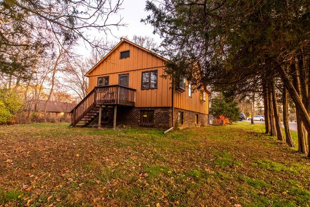 23525 84th Street, Salem, WI 53168 (MLS #10930026) :: Lewke Partners
