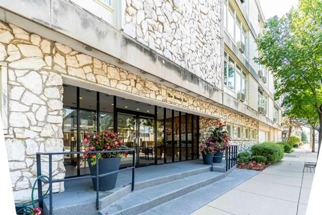222 N Marion Street 1L, Oak Park, IL 60302 (MLS #10930071) :: Helen Oliveri Real Estate