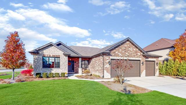 1972 Edgeview Drive, New Lenox, IL 60451 (MLS #10930102) :: John Lyons Real Estate