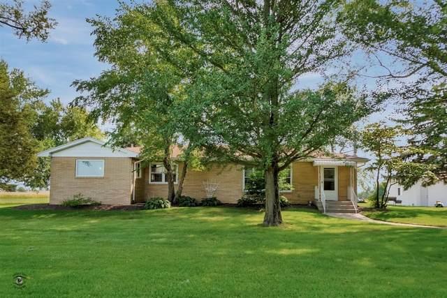 16351 W Peotone Road, Wilmington, IL 60481 (MLS #10930180) :: John Lyons Real Estate