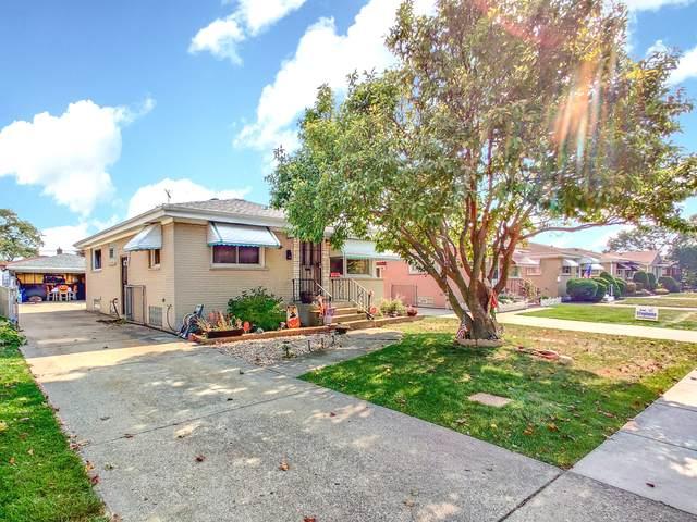 4901 N Orange Avenue, Norridge, IL 60706 (MLS #10930199) :: Lewke Partners