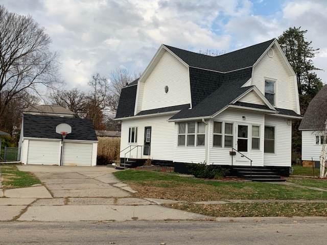 407 N Base Street, Morrison, IL 61270 (MLS #10930219) :: Littlefield Group