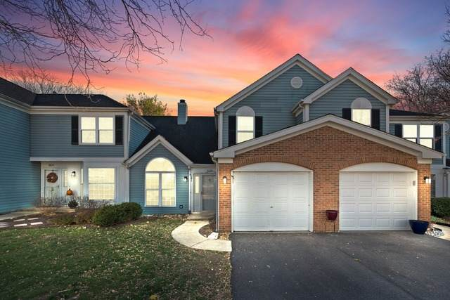 805 N Constitution Avenue, Island Lake, IL 60042 (MLS #10930285) :: BN Homes Group