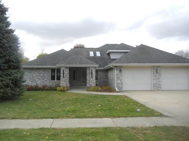 380 S Carol Lane, Braidwood, IL 60408 (MLS #10930289) :: Lewke Partners