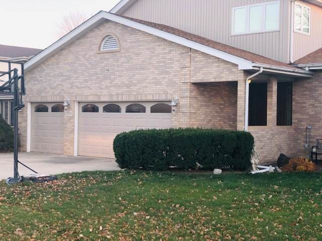 5339 Jessica Drive, Oak Forest, IL 60452 (MLS #10930346) :: BN Homes Group
