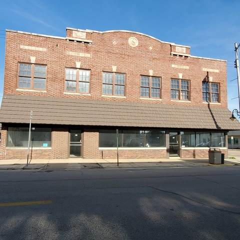 22-26 E Exchange Street, Freeport, IL 61032 (MLS #10930359) :: John Lyons Real Estate