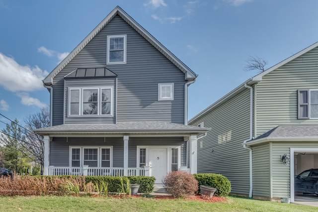 21359 W Highland Drive, Lake Zurich, IL 60047 (MLS #10930379) :: John Lyons Real Estate