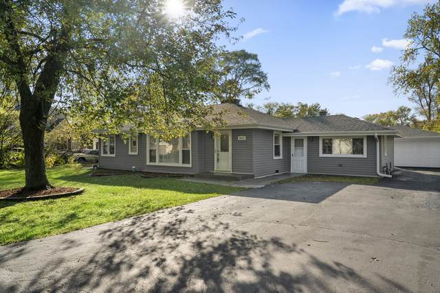 8014 S 84th Court, Justice, IL 60458 (MLS #10930457) :: Lewke Partners