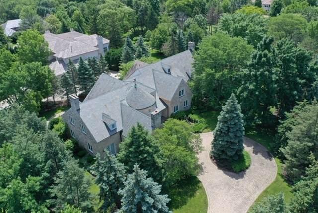 1 York Lake Court, Oak Brook, IL 60523 (MLS #10930486) :: John Lyons Real Estate