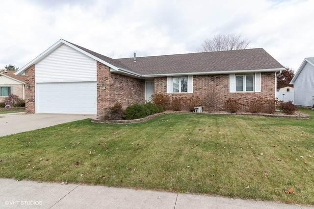7 Old Farm South Court, Bradley, IL 60915 (MLS #10930495) :: John Lyons Real Estate