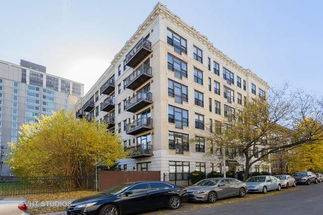 811 W Eastwood Avenue #206, Chicago, IL 60640 (MLS #10930559) :: Property Consultants Realty