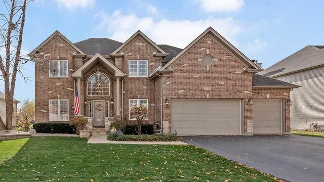 1154 Heartland Drive, Yorkville, IL 60560 (MLS #10930613) :: Lewke Partners