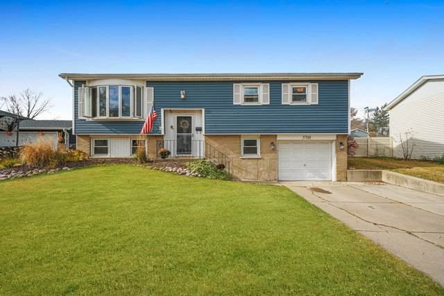 5708 Victoria Drive, Oak Forest, IL 60452 (MLS #10930643) :: BN Homes Group