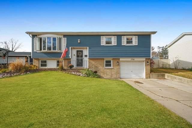 5708 Victoria Drive, Oak Forest, IL 60452 (MLS #10930643) :: Lewke Partners