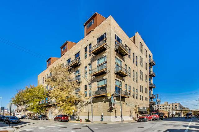 2545 S Dearborn Street #525, Chicago, IL 60616 (MLS #10930662) :: The Wexler Group at Keller Williams Preferred Realty