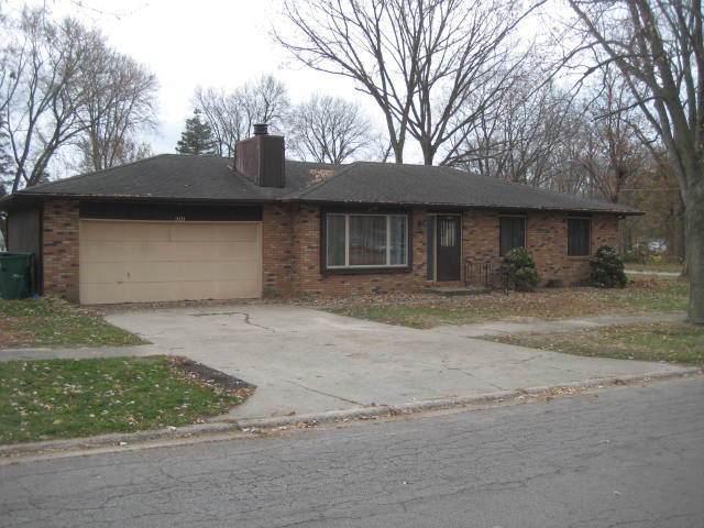 301 Ridge Street, Wilmington, IL 60481 (MLS #10930704) :: Lewke Partners
