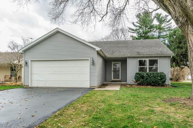 913 W South Street, Plano, IL 60545 (MLS #10930741) :: John Lyons Real Estate