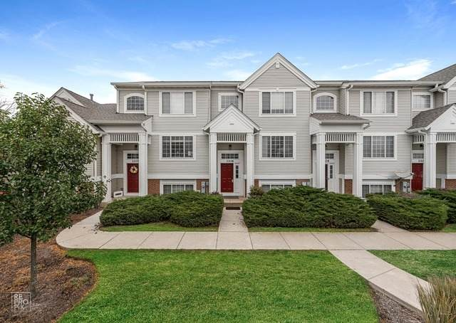 1106 Andover Court, Glendale Heights, IL 60139 (MLS #10930749) :: Helen Oliveri Real Estate