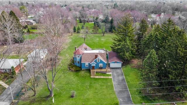 5929 Western Avenue, Willowbrook, IL 60527 (MLS #10930797) :: John Lyons Real Estate