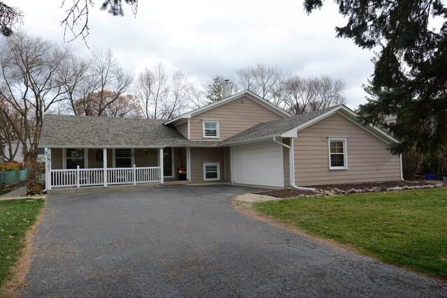 0N261 County Farm Road, Winfield, IL 60190 (MLS #10930851) :: Littlefield Group