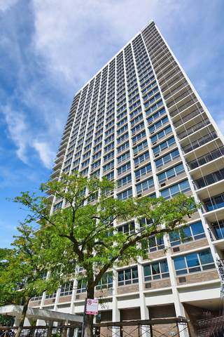 88 W Schiller Street 2606L, Chicago, IL 60610 (MLS #10930882) :: The Wexler Group at Keller Williams Preferred Realty