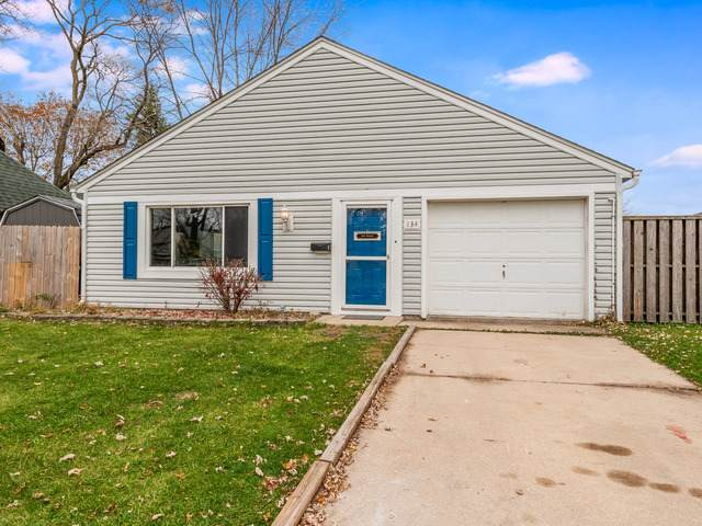 134 Braeburn Road, Montgomery, IL 60538 (MLS #10930966) :: Schoon Family Group