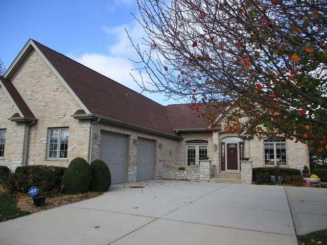 1015 Blaye, Bourbonnais, IL 60914 (MLS #10930968) :: BN Homes Group