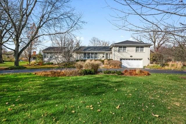 66 Meadowview Drive, Northfield, IL 60093 (MLS #10930972) :: Lewke Partners