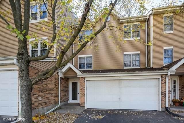 1424 Oakleaf Lane, Woodstock, IL 60098 (MLS #10930995) :: The Wexler Group at Keller Williams Preferred Realty