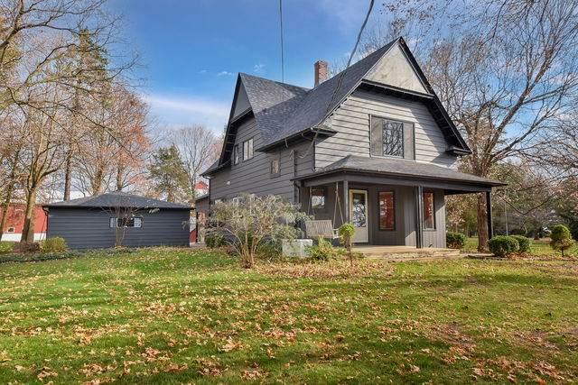 3842 Grove Road, Oswego, IL 60543 (MLS #10931068) :: Lewke Partners
