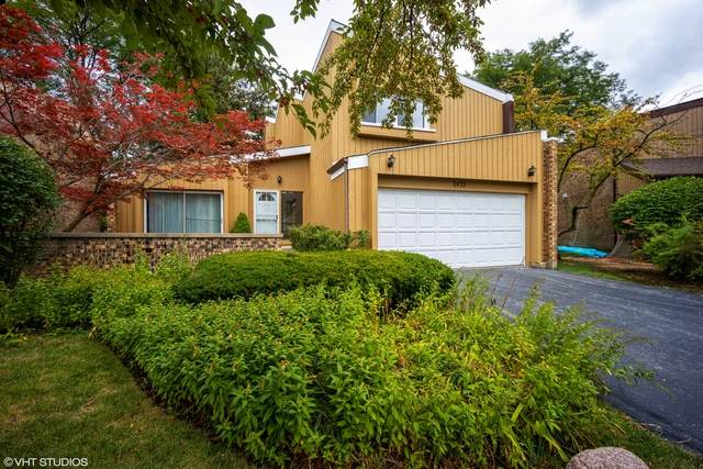 2435 Cobblewood Drive, Northbrook, IL 60062 (MLS #10931097) :: Littlefield Group