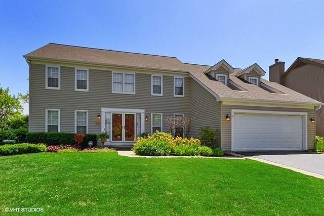 200 Ambria Drive, Mundelein, IL 60060 (MLS #10931140) :: Schoon Family Group