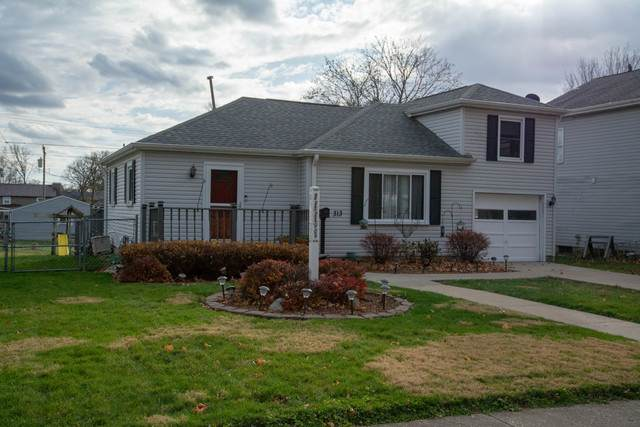 313 W Main Street, Mount Morris, IL 61054 (MLS #10931154) :: John Lyons Real Estate