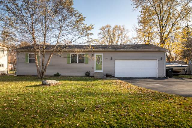 2313 Manor Lane, Mchenry, IL 60051 (MLS #10931161) :: BN Homes Group