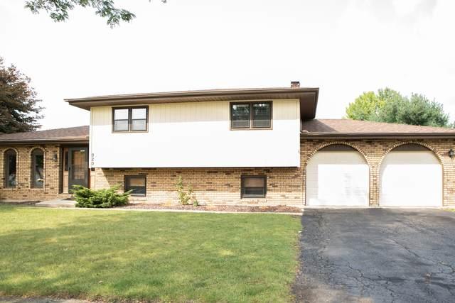 920 Rainbow Terrace, South Elgin, IL 60177 (MLS #10931202) :: John Lyons Real Estate