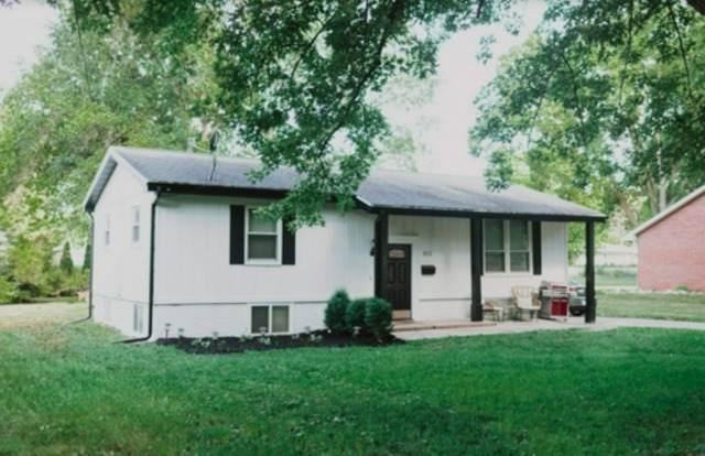 813 Green Street, Henry, IL 61537 (MLS #10931217) :: Suburban Life Realty