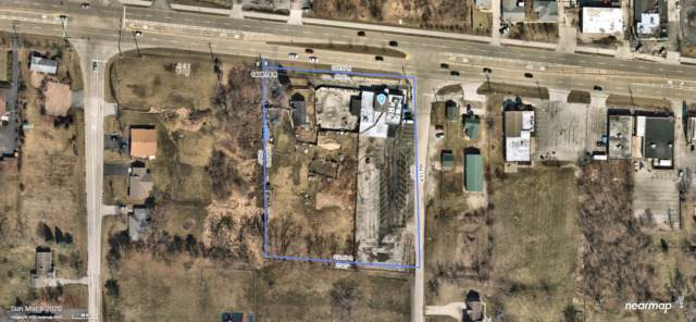 7905-7937 W Lincoln Highway, Frankfort, IL 60423 (MLS #10931299) :: John Lyons Real Estate