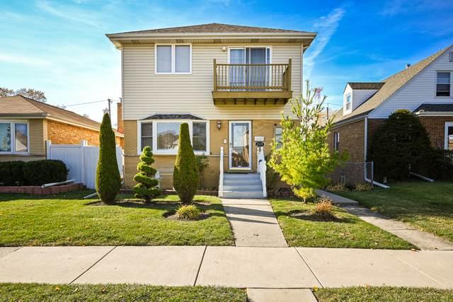2320 Elm Street, River Grove, IL 60171 (MLS #10931381) :: BN Homes Group