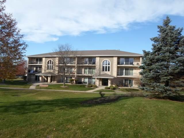 17754 Bernard Drive 3C, Orland Park, IL 60467 (MLS #10931394) :: John Lyons Real Estate
