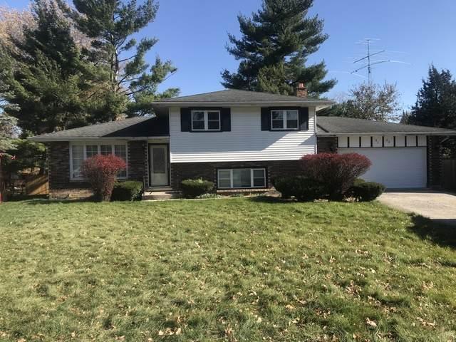 5132 Carolyn Court, Oak Forest, IL 60452 (MLS #10931451) :: Lewke Partners