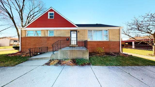 3442 Sarah Street, Franklin Park, IL 60131 (MLS #10931491) :: Lewke Partners
